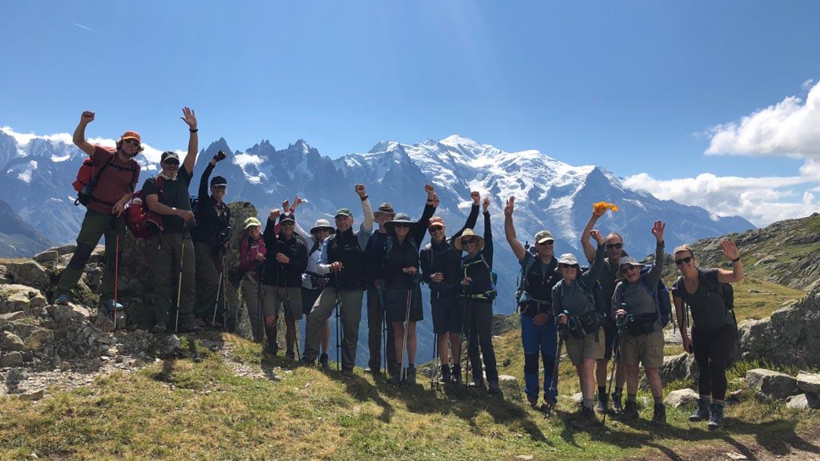 About Live Breathe Hike Treks