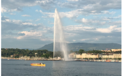 48 Hours in Geneva