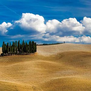 Tuscany Yoga trip