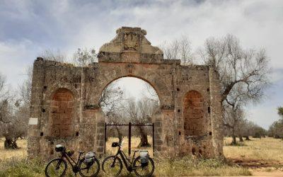 Salento in the (eBike) Saddle – Italy's best kept secret!
